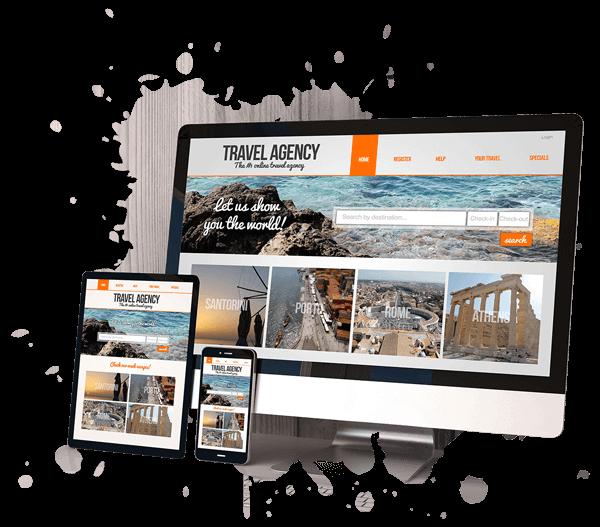 Web Tasarım ve Grafik Slider
