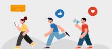 Büyük Günler İçin İpuçları: Büyük Firmalar Önemli Günlerde Müşterilerine Nasıl Ulaşacak? Blog Yazısı Görseli