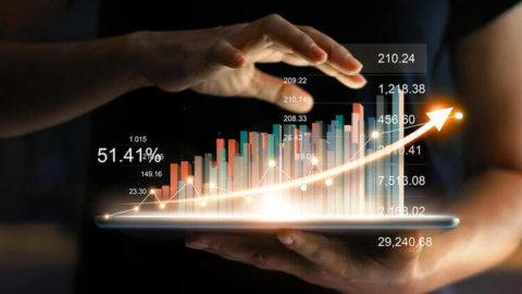 Dijital pazarlama pastası bir yılda yüzde 13 artacak görseli