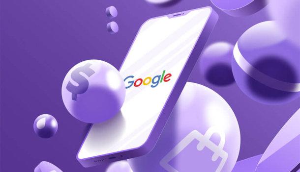 Google Destekleme Taahhüdü - SM Görseli