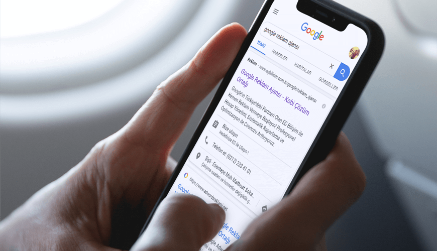 Mobil Cihazlara Uyumsuzluk Blog Görseli